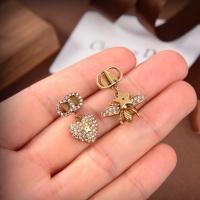 Christian Dior Earrings #861080