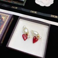 Christian Dior Earrings #861090