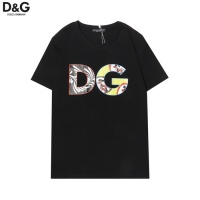 Dolce & Gabbana D&G T-Shirts Short Sleeved For Men #861498