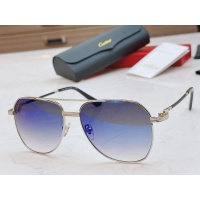 Cartier AAA Quality Sunglasses #861535