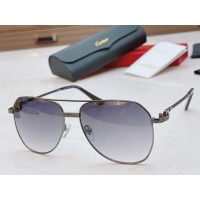 Cartier AAA Quality Sunglasses #861537