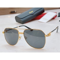 Cartier AAA Quality Sunglasses #861538