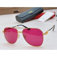 Cartier AAA Quality Sunglasses #861539
