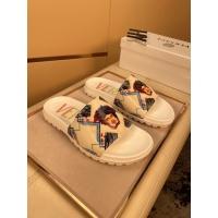 Versace Slippers For Men #862438