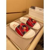 Versace Slippers For Men #862440