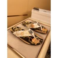 Versace Slippers For Men #862442