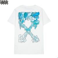 Off-White T-Shirts Short Sleeved For Men #862490
