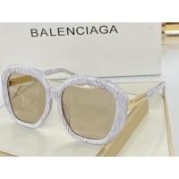 Balenciaga AAA Quality Sunglasses #862549