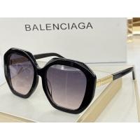 Balenciaga AAA Quality Sunglasses #862551