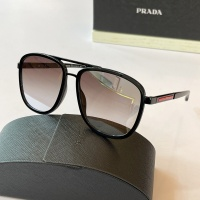 Prada AAA Quality Sunglasses #862590