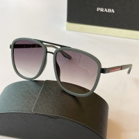 Prada AAA Quality Sunglasses #862591