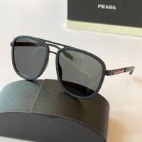 Prada AAA Quality Sunglasses #862592
