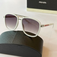 Prada AAA Quality Sunglasses #862593