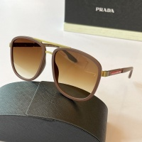 Prada AAA Quality Sunglasses #862594