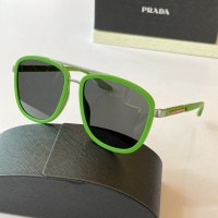 Prada AAA Quality Sunglasses #862595