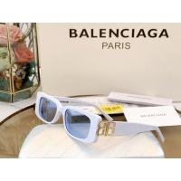 Balenciaga AAA Quality Sunglasses #863159
