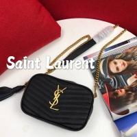 Yves Saint Laurent YSL AAA Messenger Bags For Women #863166