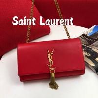 Yves Saint Laurent YSL AAA Messenger Bags For Women #863186