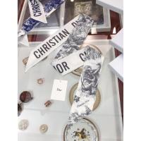Christian Dior Silk Scarf For Women #863194