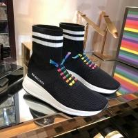 Balenciaga Boots For Women #863657