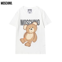Moschino T-Shirts Short Sleeved For Men #863889