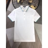 Armani T-Shirts Short Sleeved For Men #864294