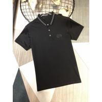 Cheap Armani T-Shirts Short Sleeved For Men #864299 Replica Wholesale [$39.00 USD] [W#864299] on Replica Armani T-Shirts