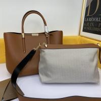 Bvlgari AAA Handbags For Women #864324