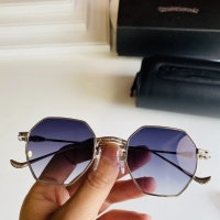 Chrome Hearts AAA Quality Sunglasses #864500