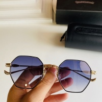 Chrome Hearts AAA Quality Sunglasses #864501