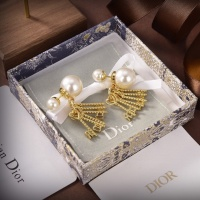 Christian Dior Earrings #864603