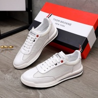 Thom Browne TB Casual Shoes For Men #864685