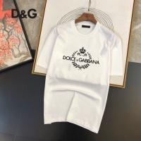 Dolce & Gabbana D&G T-Shirts Short Sleeved For Men #864903