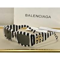 Balenciaga AAA Quality Sunglasses #864958