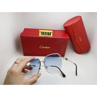 Cartier Fashion Sunglasses #864990