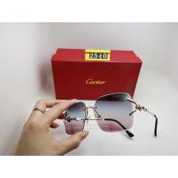 Cartier Fashion Sunglasses #865012