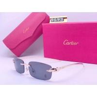 Cartier Fashion Sunglasses #865024