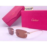 Cartier Fashion Sunglasses #865026