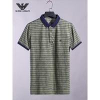 Armani T-Shirts Short Sleeved For Men #865283