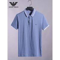 Armani T-Shirts Short Sleeved For Men #865290