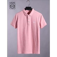 LOEWE T-Shirts Short Sleeved For Men #865305