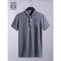 LOEWE T-Shirts Short Sleeved For Men #865306