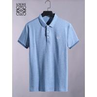 LOEWE T-Shirts Short Sleeved For Men #865307