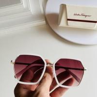 Ferragamo Salvatore FS AAA Quality Sunglasses #866102