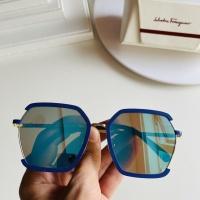 Ferragamo Salvatore FS AAA Quality Sunglasses #866103