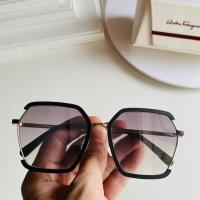 Ferragamo Salvatore FS AAA Quality Sunglasses #866104