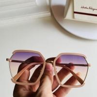 Ferragamo Salvatore FS AAA Quality Sunglasses #866106