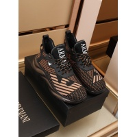 Armani Casual Shoes For Men #866136