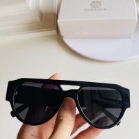 Versace AAA Quality Sunglasses #866292