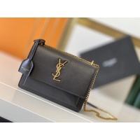 Yves Saint Laurent YSL AAA Messenger Bags For Women #866528